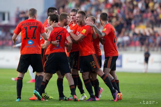 Európa Liga: Továbbjutottak a szlovák csapatok, kiesett a Vasas