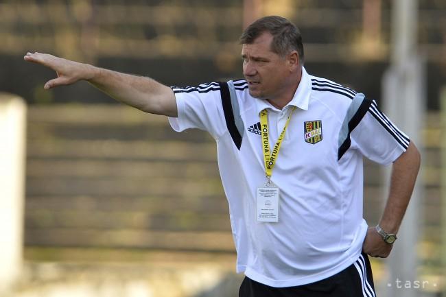 Radványi Miklós lett a Spartak Myjava edzője