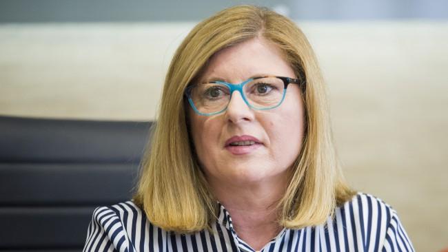 A kormány nem ért egyet a Gabriela Matečná leváltásával kapcsolatos indítvánnyal