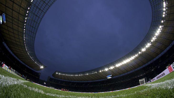 Bundesliga - Elhalasztották a Hertha következő három bajnokiját