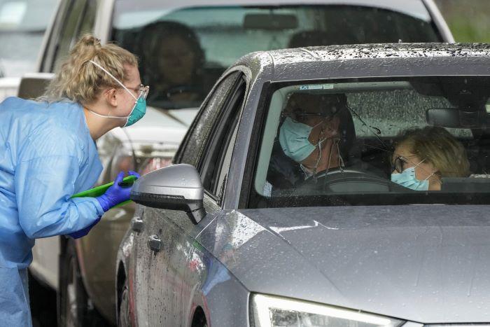 Az ausztrál hatóságok december 17-ig meghosszabbították a járványügyi szükségállapotot
