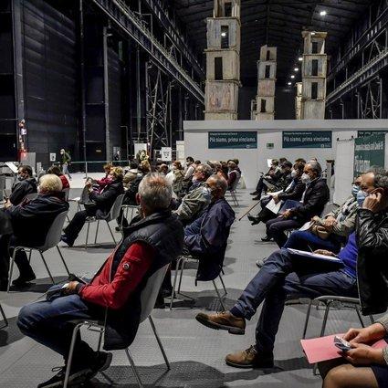 Olaszország több mint fele fehér zónába lépett át a korlátozások majdnem teljes feloldásával
