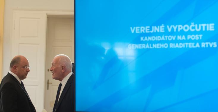 Rezník miatt Bugárék nem verik szét a kormánykoalíciót