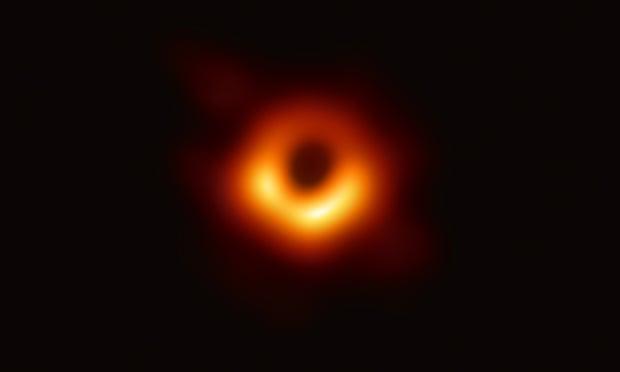 """Hawaii nyelven kapott nevet az első """"lefényképezett"""" fekete lyuk"""