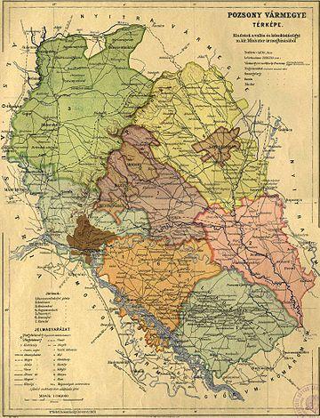 Magyarország monographiája