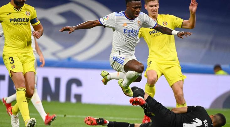 La Liga: A Real Madrid nem bírt az Európa-liga címvédőjével