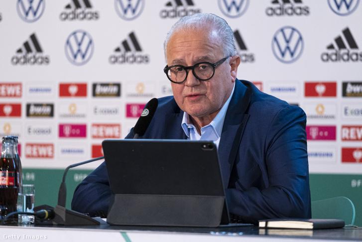 Európai Szuperliga: A német futballelnök azonnal eltiltaná a 12 alapító klubot