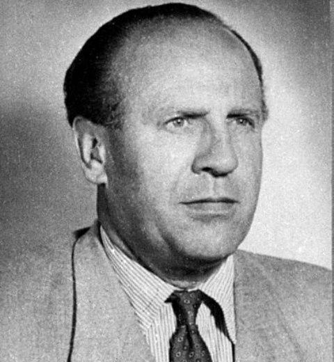 Elárverezik Oskar Schindler személyes tárgyait