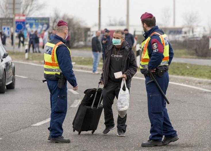 Magyar állampolgárok is utazhatnak szerdától Csehországba és Szlovákiába