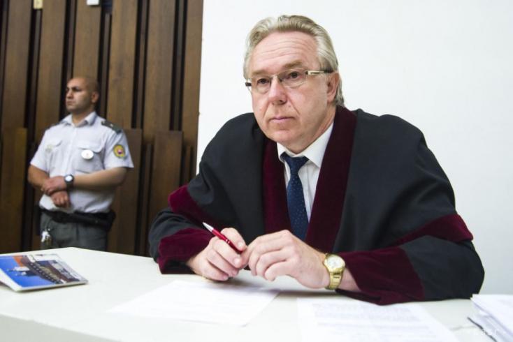 """Ján Šanta speciális ügyész: """"Győzedelmeskedtünk a törvénytelenség felett"""""""