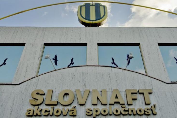 Ismét várja a Slovnaft a végzős egyetemistákat