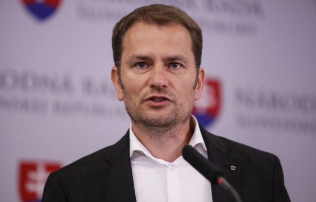 Matovič rájött, hogyFico majdnem annyira közel állSoroshoz, mint Orbán