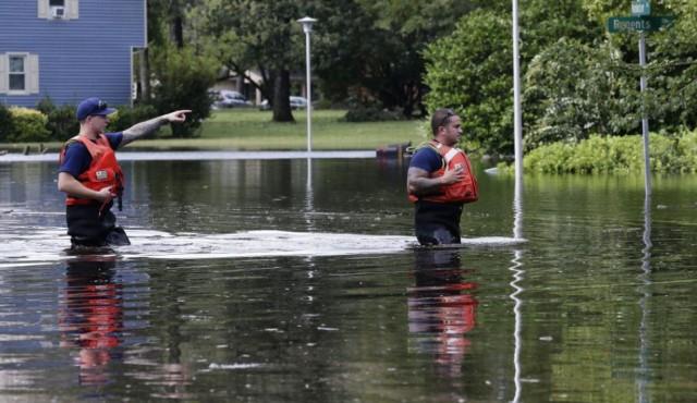 Még három eltűnt személyt keresnek Mallorcán az áradások után