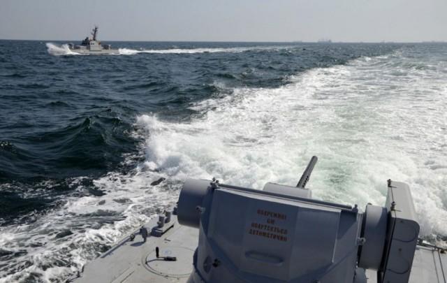 Oroszország részlegesen feloldotta az ukrán kikötők blokádját az Azovi-tengeren