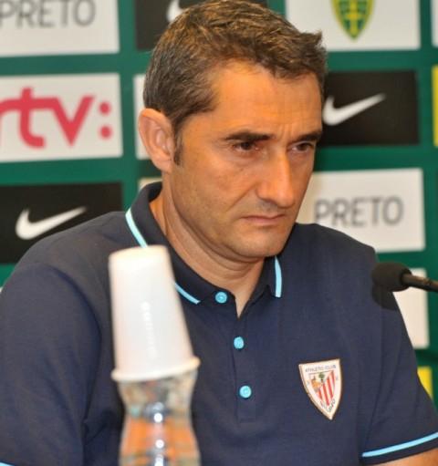 A Barcelona edzője szerint semmi szükség a Szuperligára