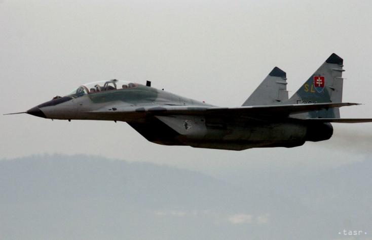 Pellegrini azt ígéri, még ma megszületik a döntés az új vadászgépekről