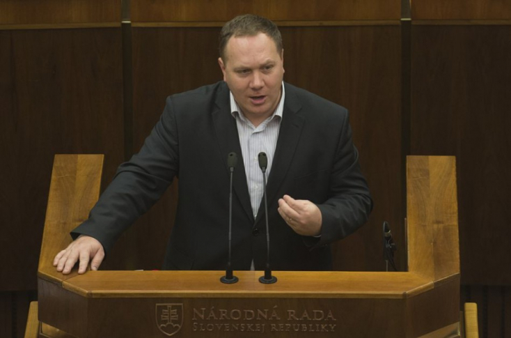 Az OĽaNO képviselője átigazol a KDH-hoz