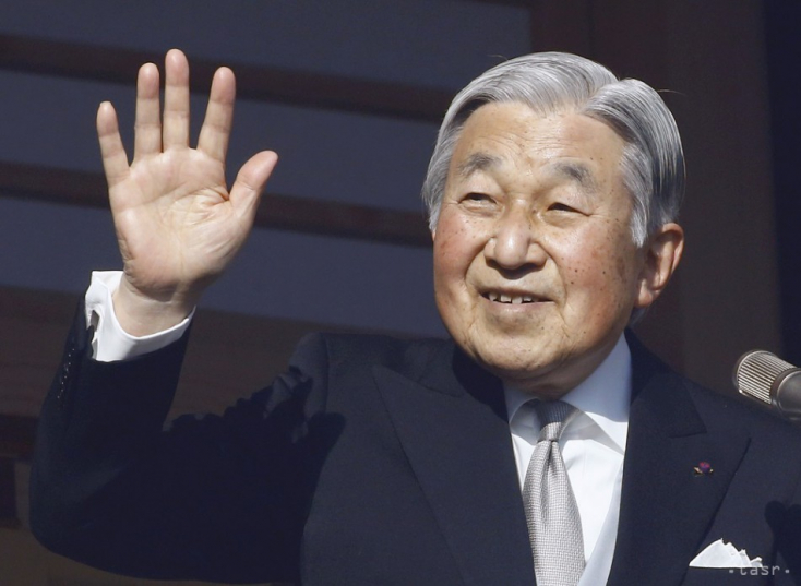 Több mint 75 ezren vettek részt Akihito császár utolsó hivatalos születésnapi ünnepségén