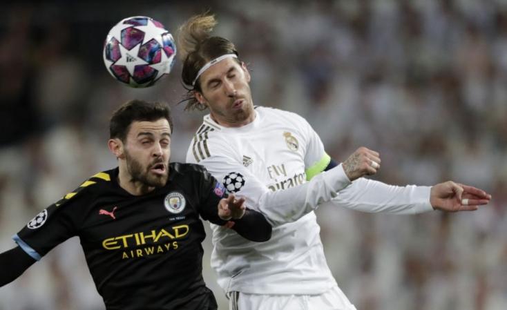 Bajnokok Ligája - Zidane: Nem ezt érdemeltük