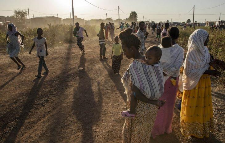 Jövőre 35 milliárd dollárra lesz szükség a globális humanitárius szükségletek fedezésére