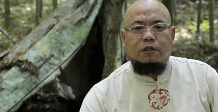 Bekasztliztak egy bloggert Kínában