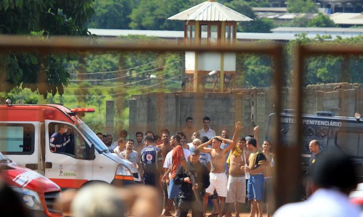 Sok halott és több tucat szökött fogoly - ez lett a börtönlázadás vége