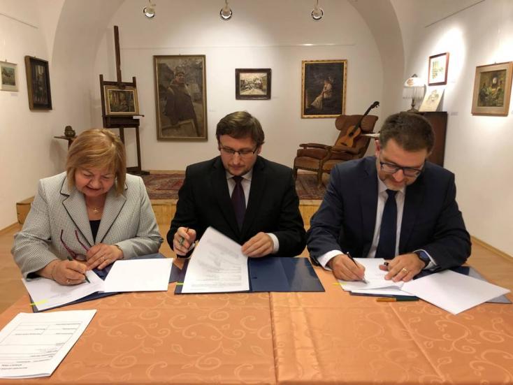 Márai-emlékház: új kulturális intézmény nyílik Kassán