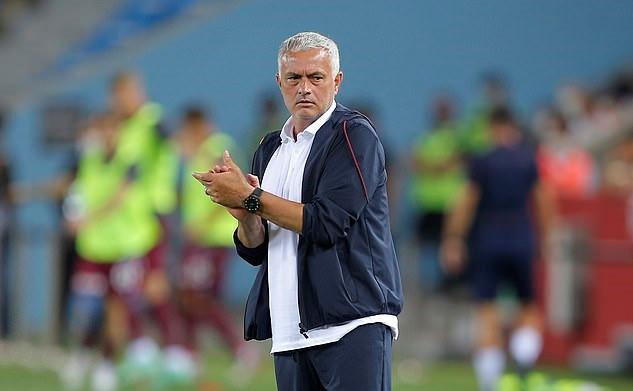 Serie A - Mourinho győzelemmel jubilált