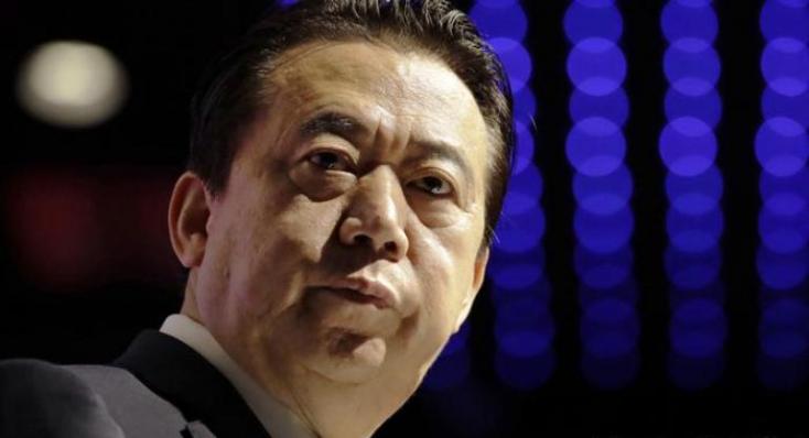 Korrupció vádjával 13 évi börtönre ítélték az Interpol korábbi vezetőjét
