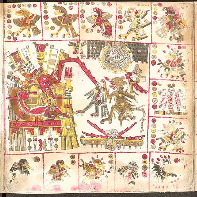 Ősi kódexeket kér kölcsön a vatikáni könyvtártól Mexikó
