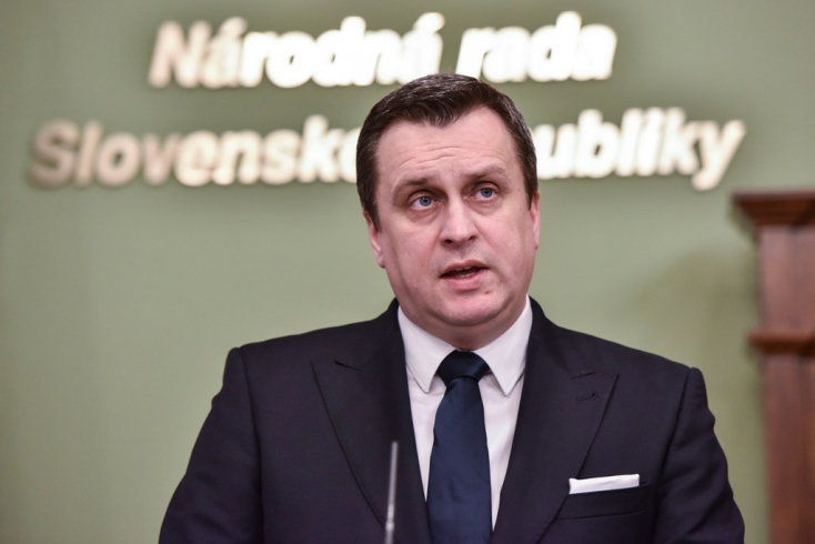 Danko: Soha nem akartunk és nem is fogunk együttműködni az SaS-szel