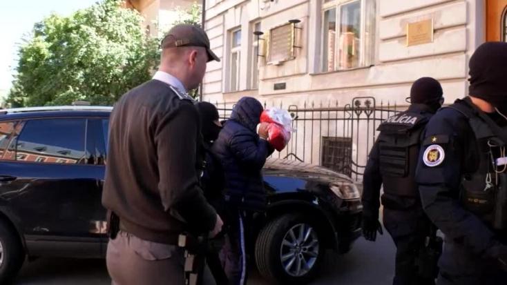 Kuciak-gyilkosság: Andruskó akár nyolc évvel is megúszhatná, ha továbbra is együttműködik