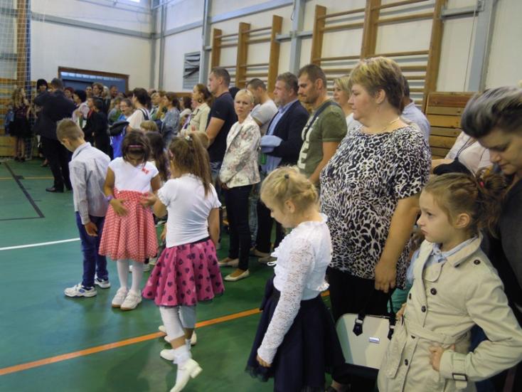 Ösztönző beszédeket hallhattak a Szabó Gyula AI diákjai a tanévnyitón