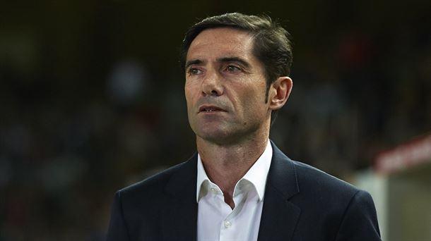 A Valencia menesztette vezetőedzőjét