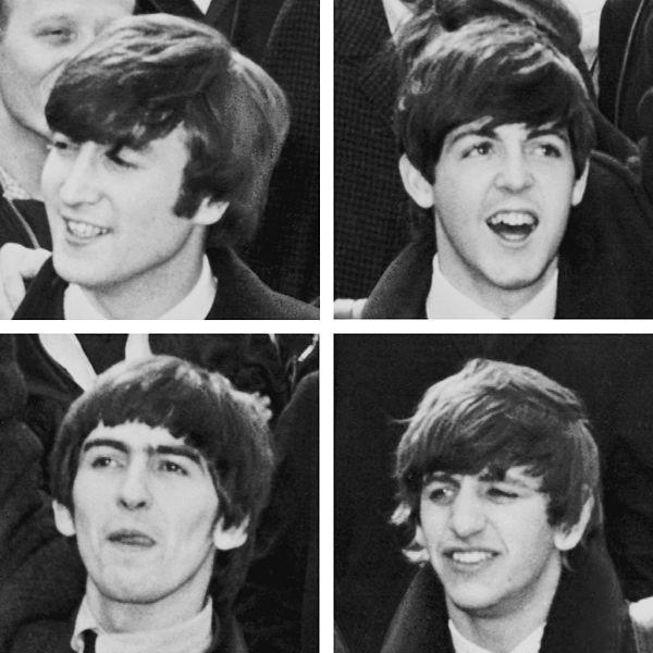 Elveszettnek hitt, hang nélküli Beatles-kliprészlet került elő (VIDEÓ)