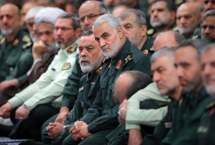 Szulejmáni meggyilkolása instabilabbá tette a Közel-Keletet