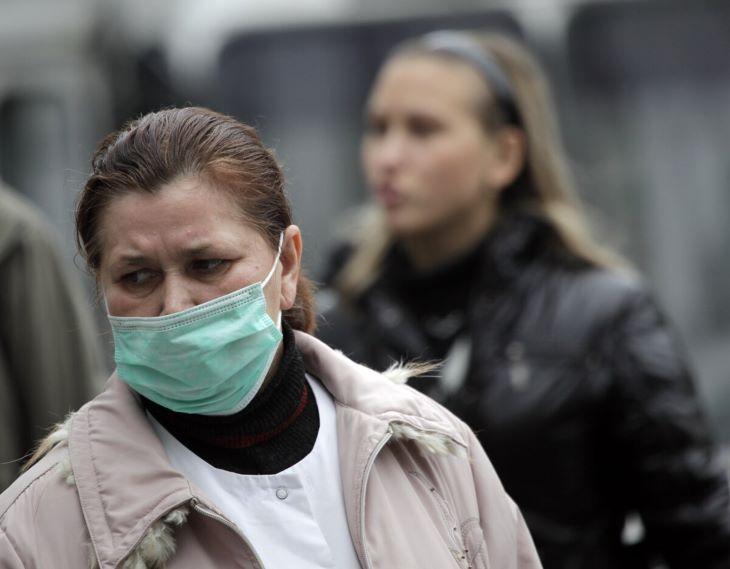 Koronavírus-fertőzés gyanújával vettek fel négy pácienst a trencséni kórházba