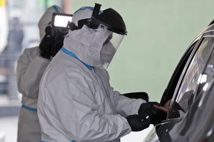 Chile egyre jobban megszenvedi a koronavírus-járványt