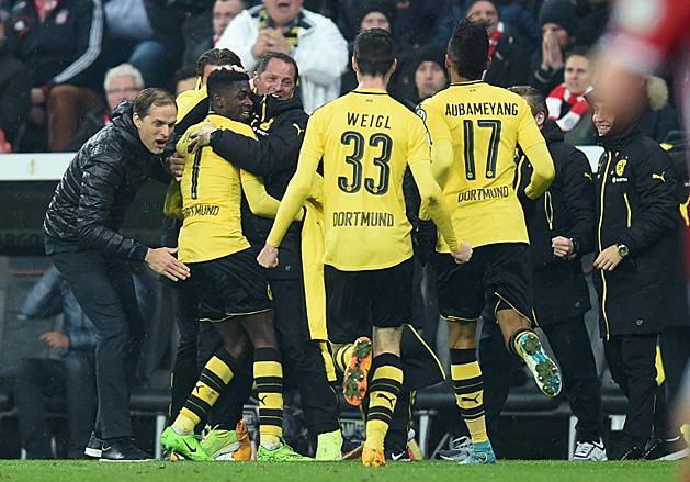 német kupa