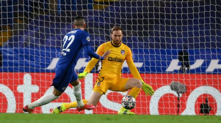 Bajnokok Ligája: Kettős győzelemmel lépett tovább a Bayern és a Chelsea