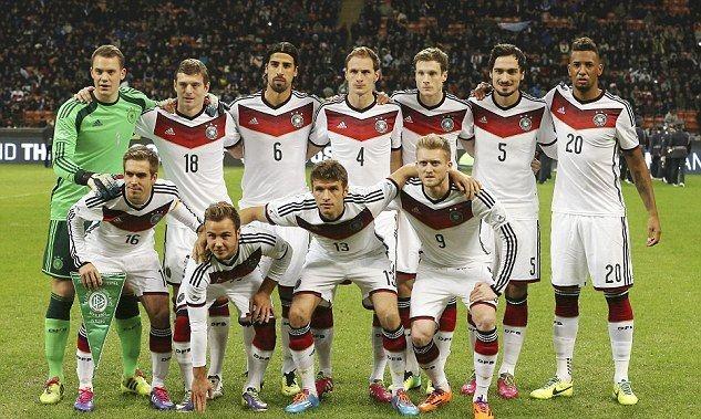 EURO-2020 - Németország nem favorit Uli Hoeness szerint