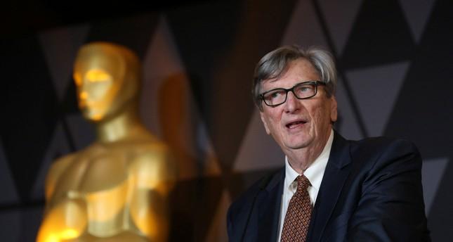 Szexuális zaklatással vádolják az amerikai filmakadémia elnökét