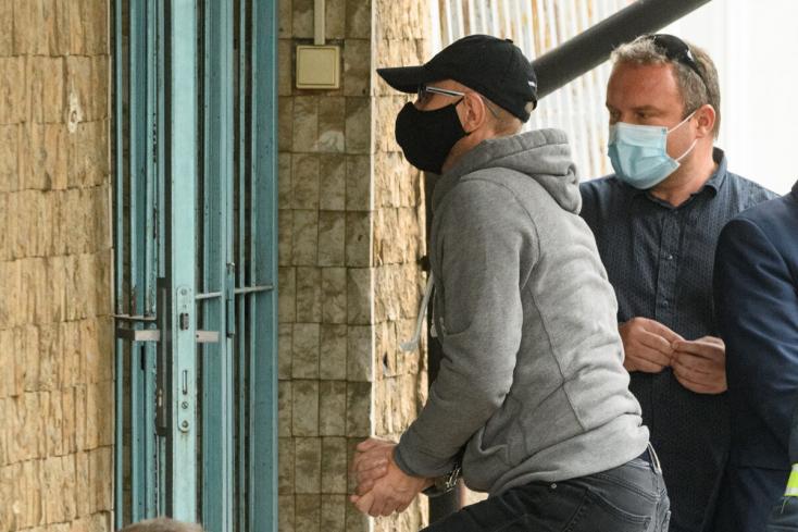 Újabb ügyben gyanúsították meg Zoroslav Kollárt, kenőpénzt adhatott az SIS igazgatójának