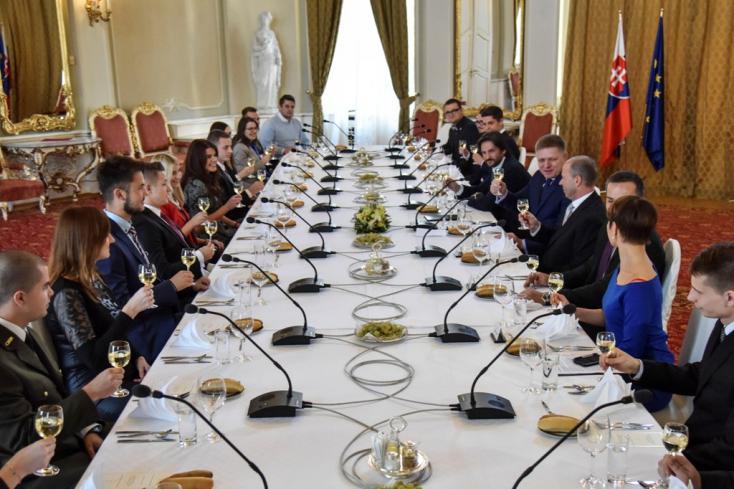 Fico szerint Szlovákia az egyik legszabadabb ország