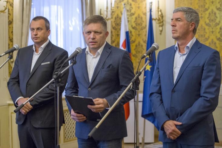 Kormányválság, megyei választások és konfliktusok – eseménydús volt 2017 a politikában