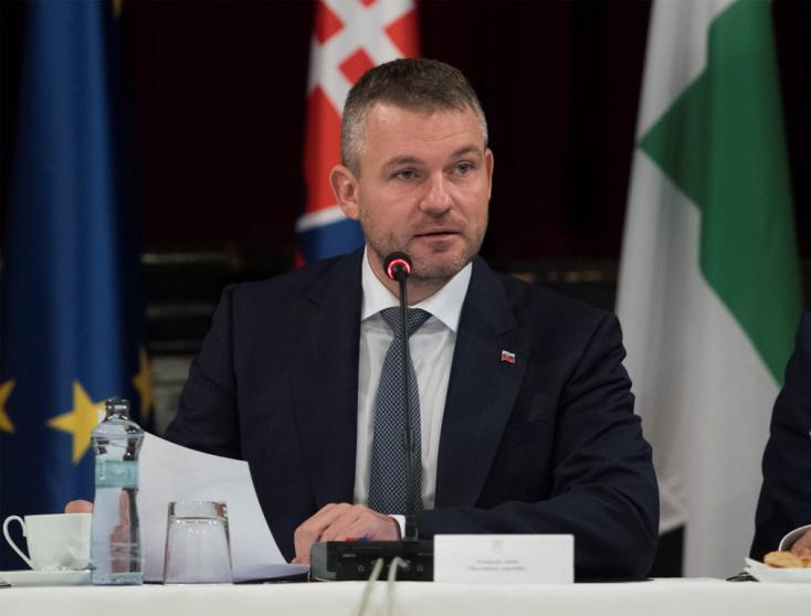 Pellegrini Azerbajdzsánba és Kazahsztánba látogat novemberben