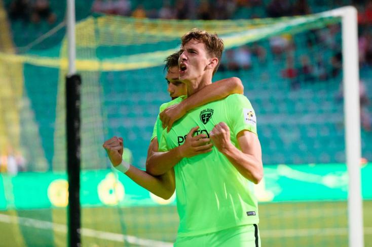 Tönkrement a Zsolna, likvidálás alatt az egyik legsikeresebb szlovák fociklub!