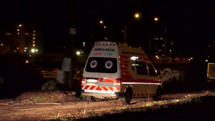 Rendőrök elől menekülő fiatal ámokfutót gázolt halálra egy vonat