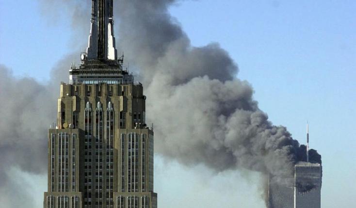 Tizennyolc év után azonosították a New York-i terrortámadás egyik áldozatát