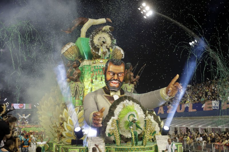 Akoronavírus-járvány miatt elhalasztják a riói karneváltis